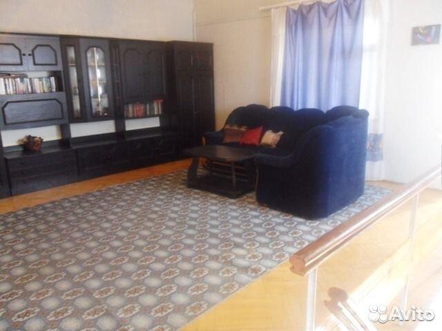 Комната 35 м² в 3-к, 2/2 эт.
