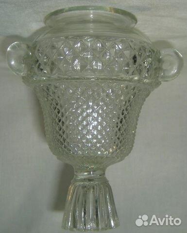 изменяет лампада стеклянная старинное производство в россии узнать