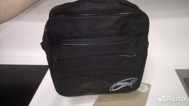 e8f9d4ad03b8 Продам новую мужскую сумку на плечо купить в Республике Удмуртия на ...