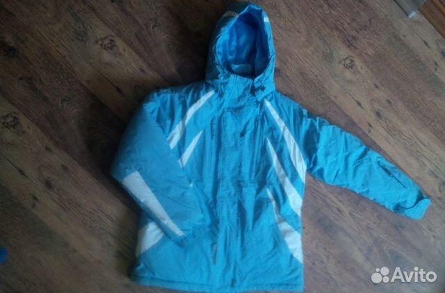 10024fb9386c Горнолыжный костюм Glissade на рост 170см р.44-46 купить в Тюменской ...