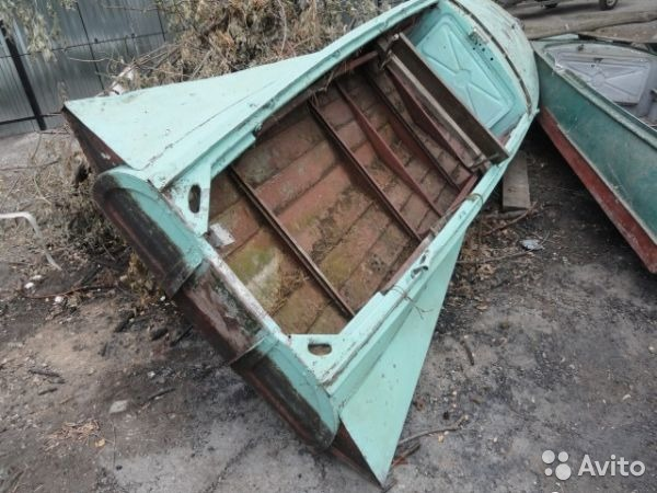 авито алюминиевые лодки сыктывкар