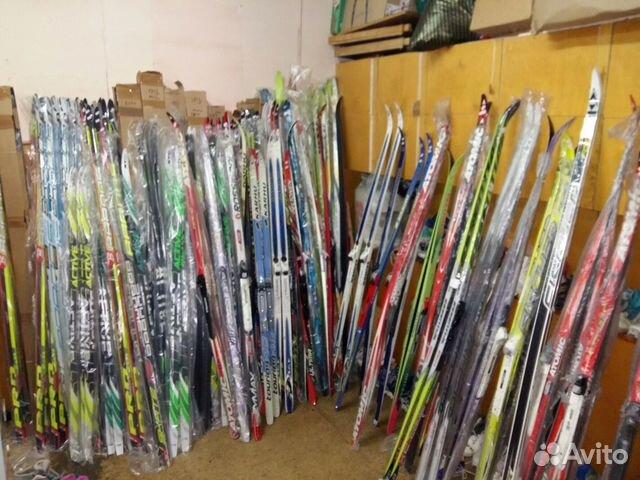 5b272046103d Продажа лыж и другого лыжного инвентаря купить в Республике Карелия ...