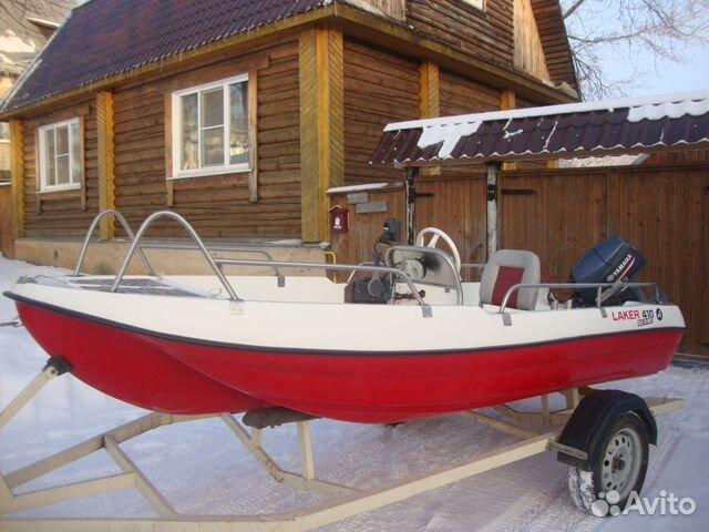 куплю лодку резиновую павлодар
