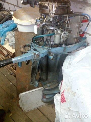 техническая характеристика лодочного мотора вихорь 25