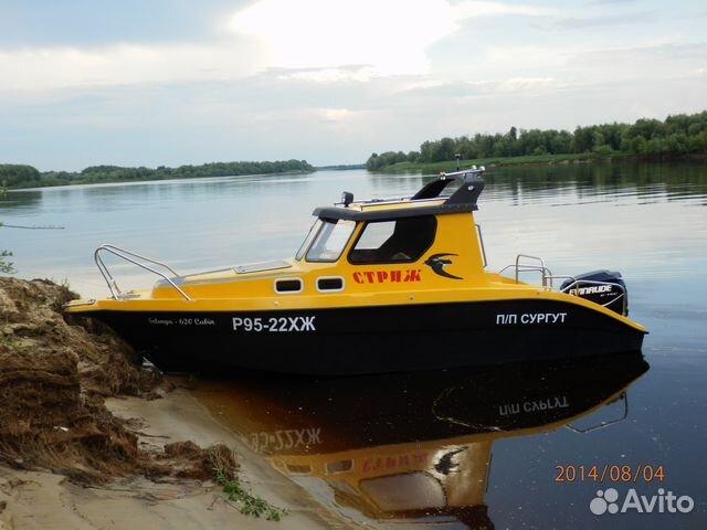 моторы и лодки в сургуте
