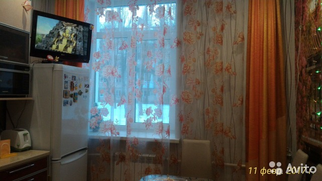 авито 3 комн квартиры муром
