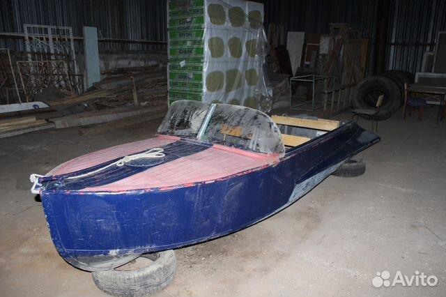 купить лодку казанку с булями нсо