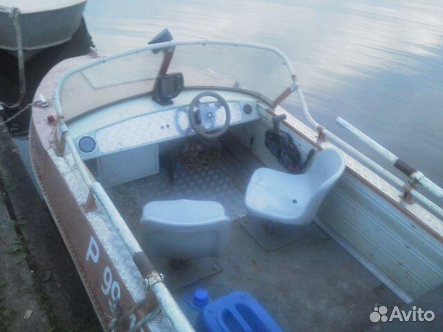 авито дзержинск купить лодку с мотором