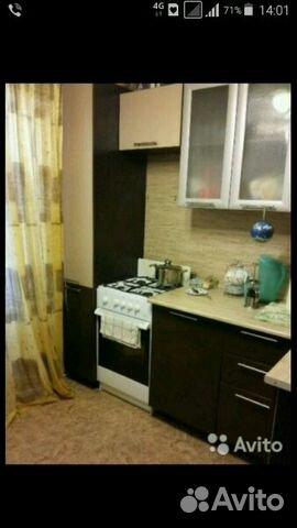 Продается однокомнатная квартира за 2 000 000 рублей. Ханты-Мансийский АО, Урай, 1Д мкр, 14Д.