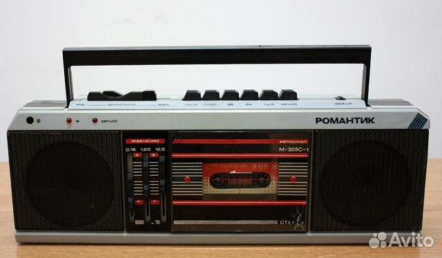 Магнитофон романтик м64 схема фото 789