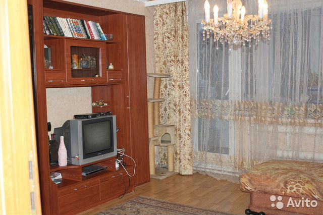 3-room apartment, 73 m2, 2/2 floor.