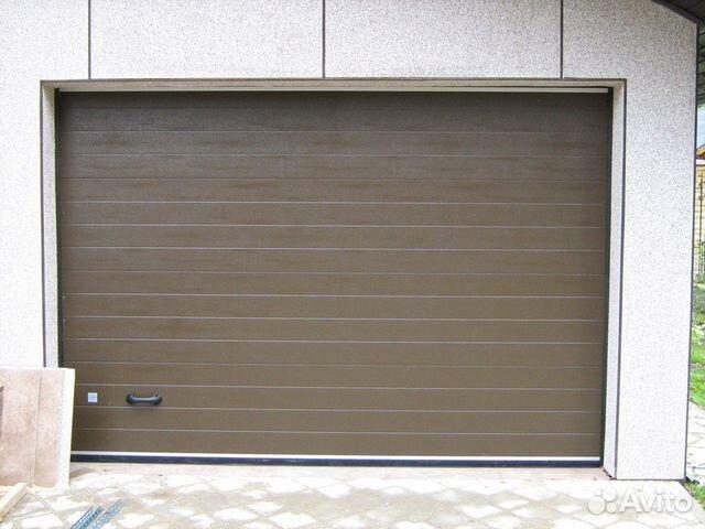 Купить автоматические ворота для гаража во владимире подвесные полки в гараже купить