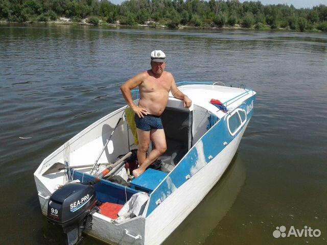 avito волгоград лодки