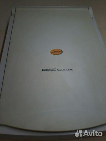 HEWLETT-PACKARD SCANJET 3200C WINDOWS XP DRIVER DOWNLOAD