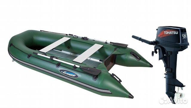 куплю електро мотор для лодки