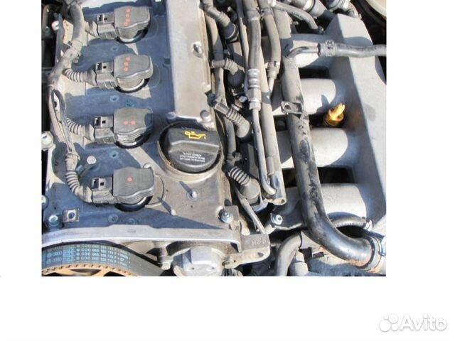мотор 18t Avj катушка зажиг 06a905115d Audi A4 B6 купить в москве