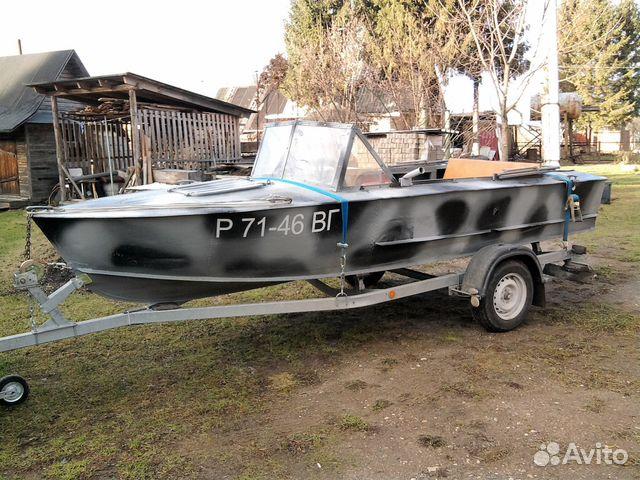 куплю лодку в кировской области