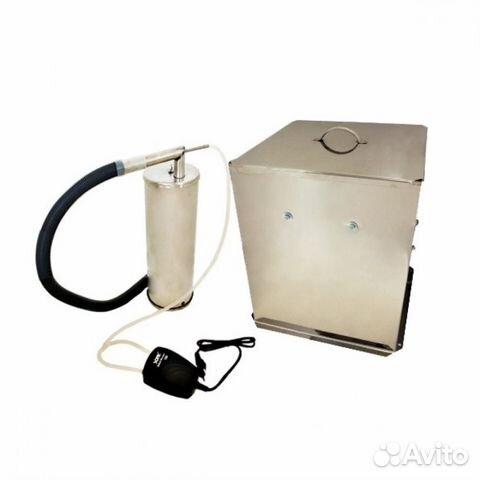 Коптильня холодного копчения купить в тюмени царга в самогонном аппарате