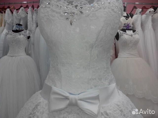 Свадебные платья стерлитамак авито