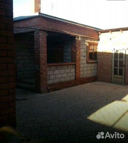 Дом 173 м² на участке 4 сот. 89618592315 купить 4