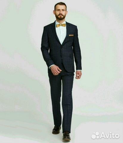 ace32ebd63e5 Аренда мужских костюмов. Прокат мужских смокингов— фотография №1