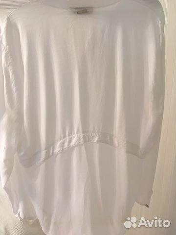 Блузка новая размер 44-46 89174615194 купить 5