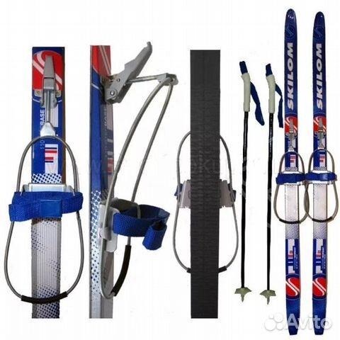 Лыжный комплект STC Комби step   Festima.Ru - Мониторинг объявлений 867d8f0d1d6
