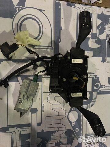 Переключатель подрулевой Форд 6G9t-13335-BE 6E5T-1— фотография №1