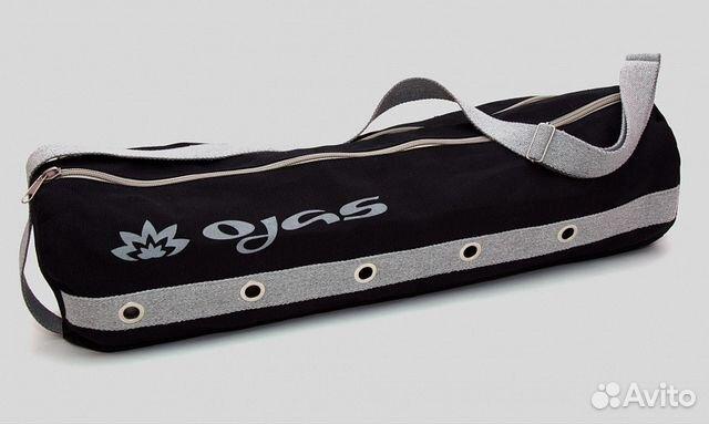 74389ce1c75f Сумка для йога-ковриков Forest купить в Москве на Avito — Объявления ...
