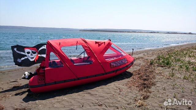 производство яхт лодок в россии