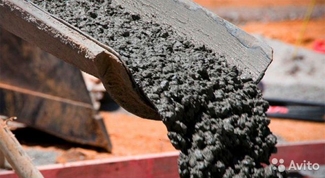 Купить бетон на авито ярославль виды разрушения бетона