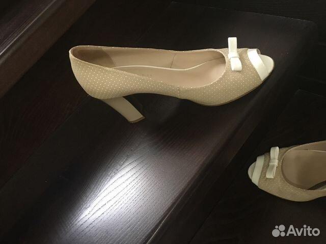 Туфли Fabiani Итал 89220508080 купить 2