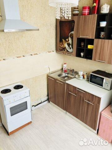 2-к квартира, 44.8 м², 2/4 эт.