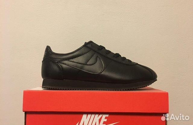 e1747b13 Nike Cortez Новые Кроссовки | Festima.Ru - Мониторинг объявлений