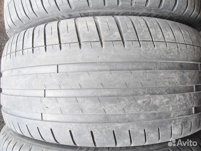 Michelin Pilot Sport 3 на R18 225/40 4шт France купить 3