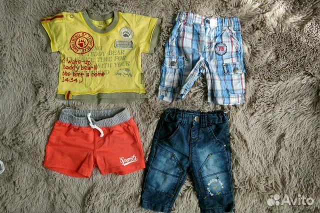 Одежда на мальчика 89303536716 купить 1