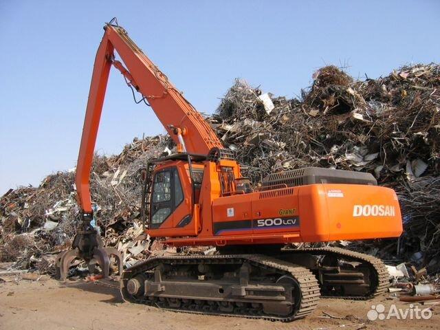 Вывоз металла из автосервисов металл самовывоз в Зверосовхоз
