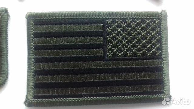 Нашивки армии США 89244016358 купить 8