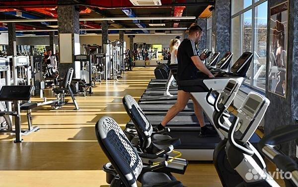 продам базу клиентов фитнес клуба