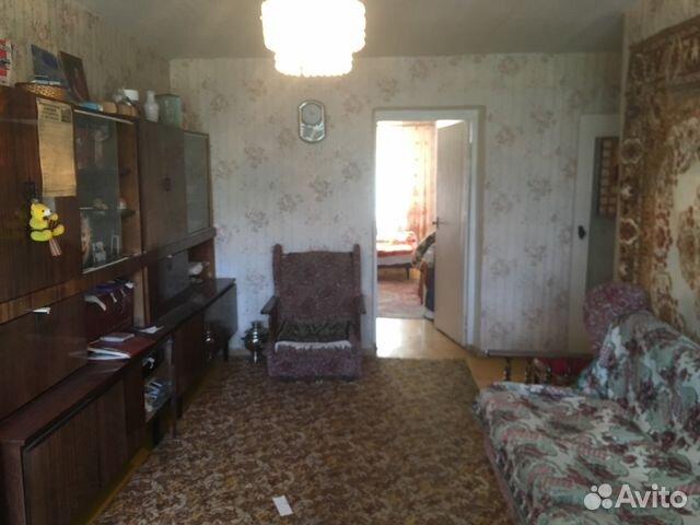 3-к квартира, 60.6 м², 3/5 эт. 89532720300 купить 9