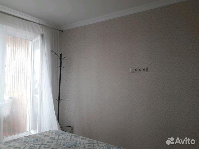 Продается трехкомнатная квартира за 3 500 000 рублей. Московская область, Коломенский городской округ, деревня Сельниково.