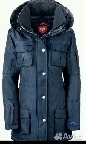 Куртка зимняя Wellensteyn Schneezauber. Новая Ориг купить в Санкт ... 5a2cc00a7a5