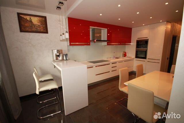 Продается трехкомнатная квартира за 11 000 000 рублей. Рогожская улица.