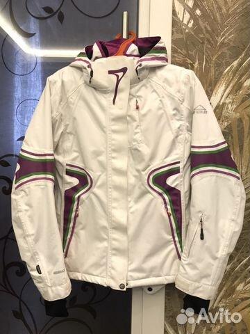 Горнолыжная Спортивная куртка McKinley купить в Санкт-Петербурге на ... edbab414e94