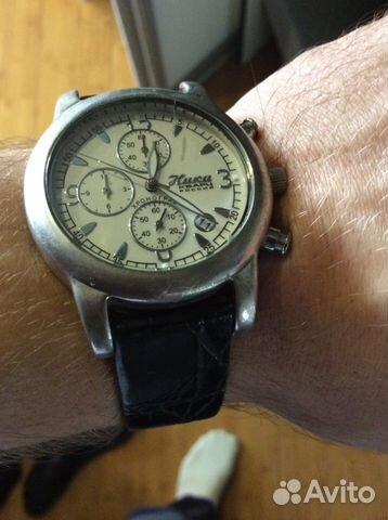 Часы ника априори москва