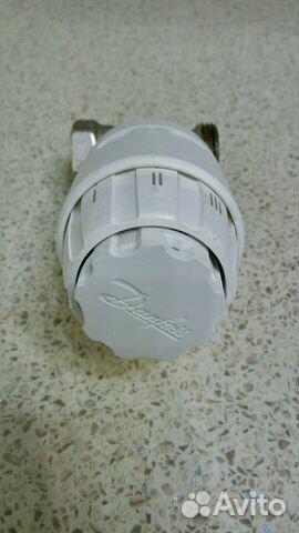 Комплект терморегулятора RA-FN/RAS-C2, Danfoss 89086611096 купить 2