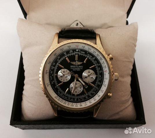 be6e5c92 Новые мужские часы Breitling Navitimer   Festima.Ru - Мониторинг ...
