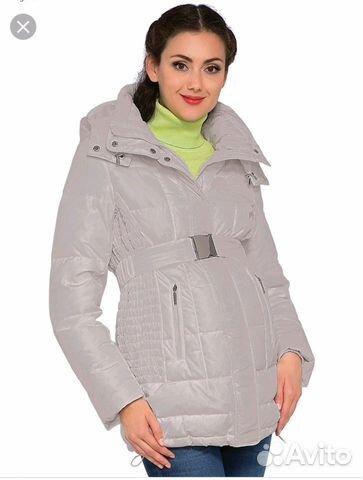 Куртка-пуховик для беременных Sweet Mama купить в Москве на Avito ... f1164e14750