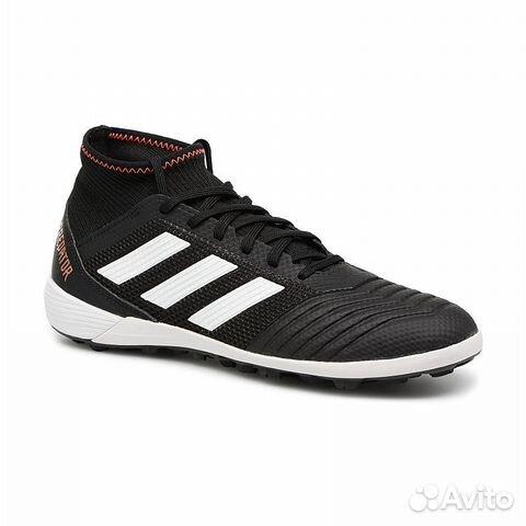 Шиповки для футбола Adidas Predator Tango 18.3 TF купить в ... a98af8ba3dd