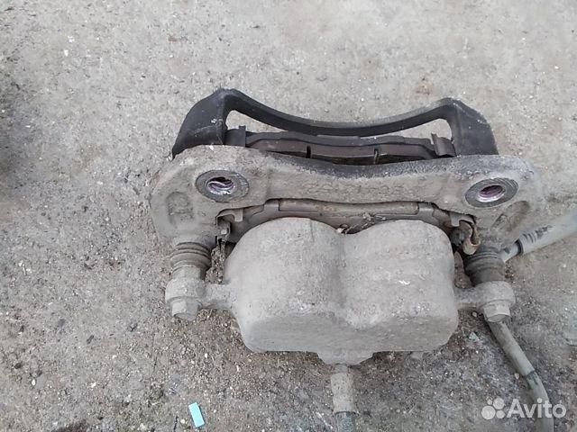 Opel Antara суппорт передний 89880984407 купить 4